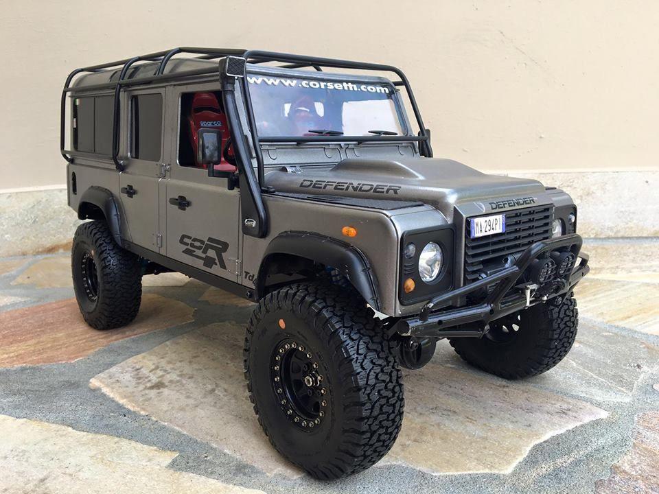 Defender 110 Puma Land Rover Land Rover Defender Expedition