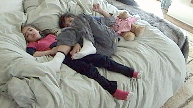 How To Get Kids To Sleep In Their Own Beds Kids Sleep Bed Kid Beds