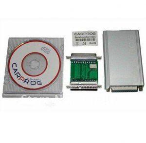 carprog full V5 31 ECU Programmer is best device for Airbag