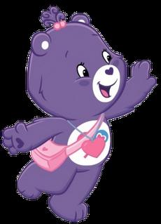 Care Bears Page 4 Care Bears Characters Bear Character Care Bears Care Bear
