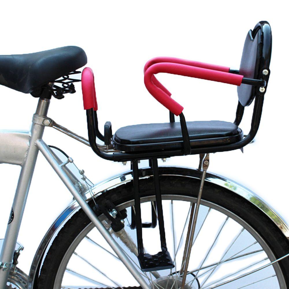 NUEVA Bicicleta Del Nio Silla Nios Cmodo Asiento