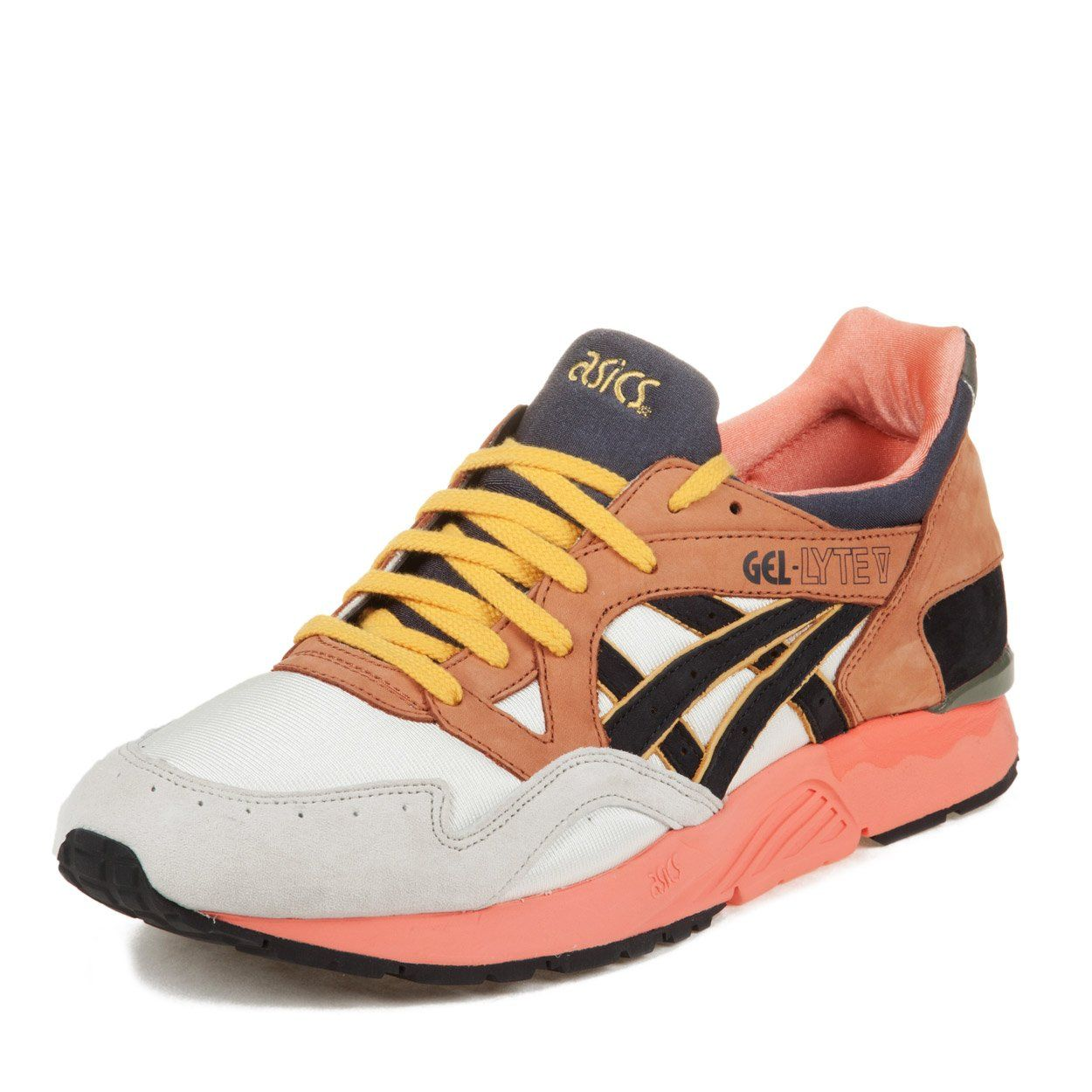 timeless design 9579d 10444 Amazon.com: Asics Mens Ubiq Gel-Lyte V