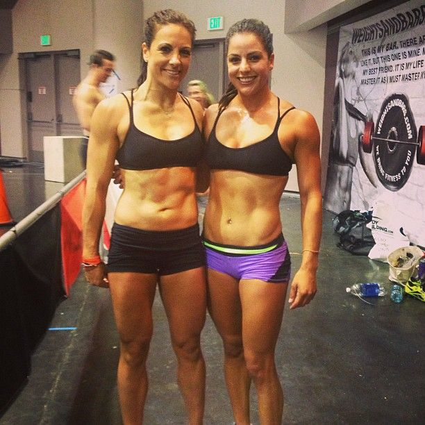 Jackie Perez CrossFit