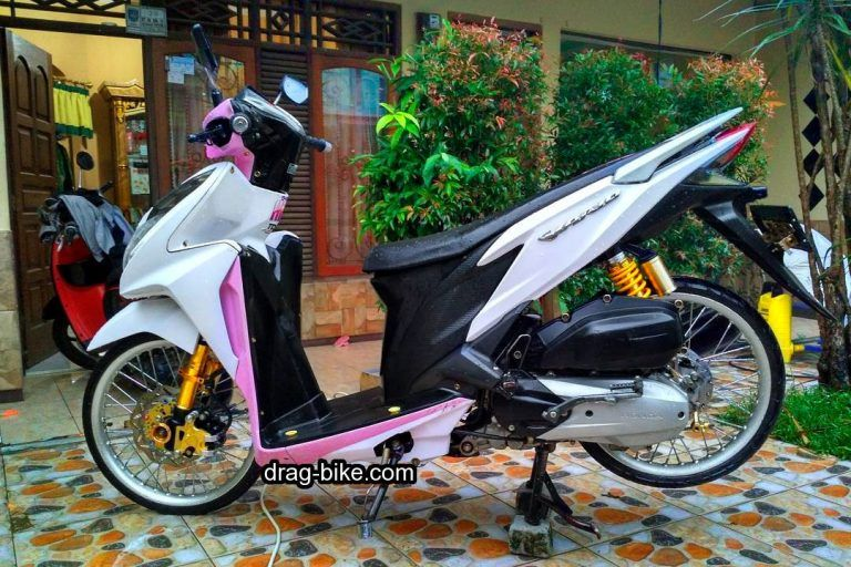52 Modifikasi Vario 150 Jari Jari Esp Techno 125 Cbs Dan 110 Street Racing Drag Bike Com Motor Modifikasi Mobil Street Fighter
