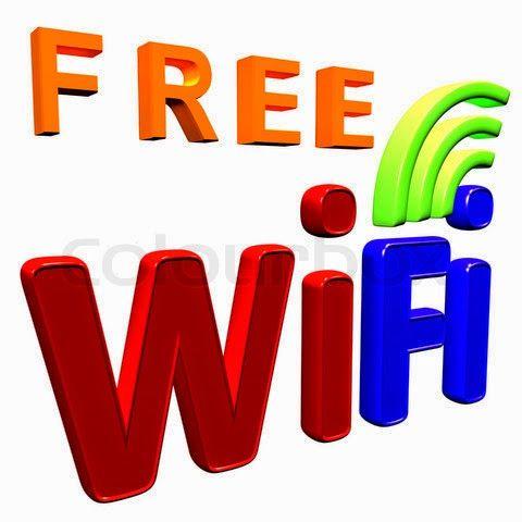 UNIVERSO NOKIA: Negozi e luoghi pubblici obbligati al Wifi gratuit...