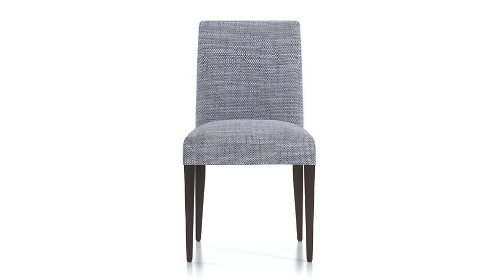 Miles Upholstered Dining Chair + Reviews | Crate and ...
