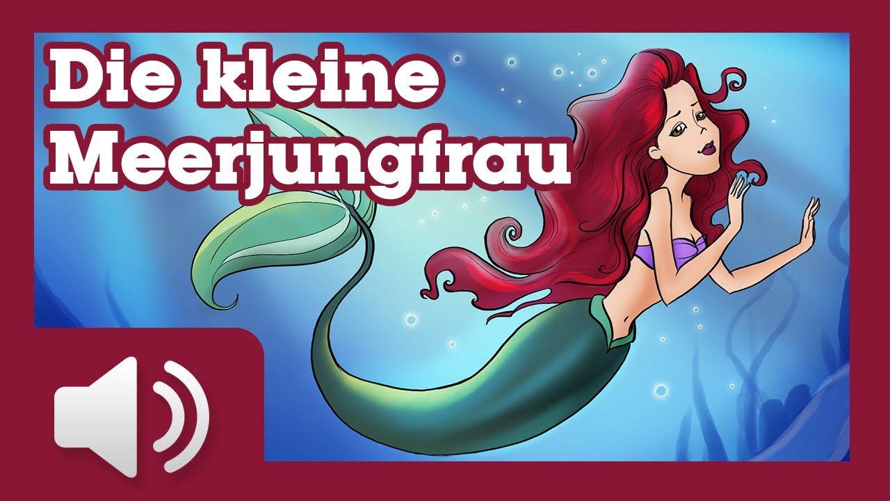 Meerjungfrau Auf Deutsch