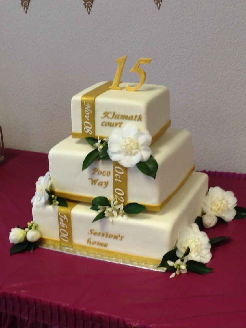 Church Anniversary Cake With Images Anniversary Cake 50th