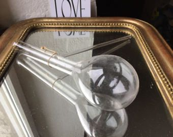 French vintage, french antique, test tubes, gifts for cool mums ...
