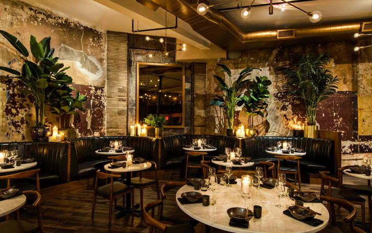 Urbandaddy Slideshow Chinese Tuxedo York Restaurants Stylish Restaurants Fine Dining Restaurant
