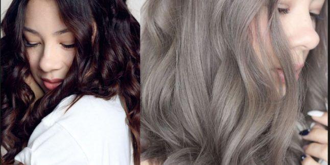 Sac Modelleri Ve Renkleri Kul Sac Renkleri Boyali Sac Siyah