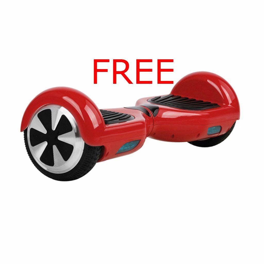 Free io Hawk Hoverboard Segway Giveaway 2016 | Free io Hawk ...
