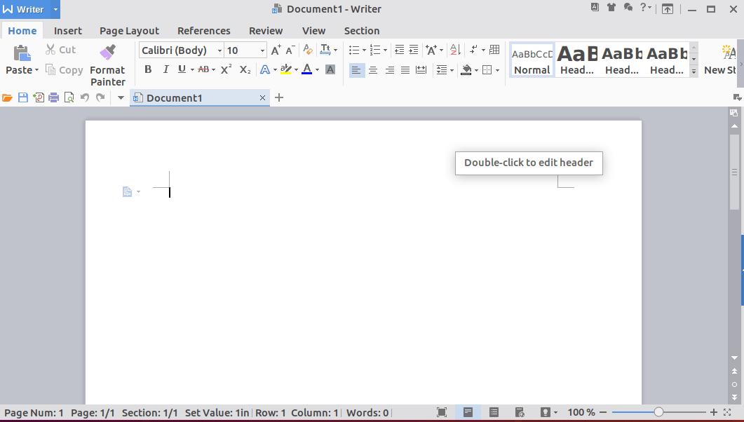 How to install WPS Office 2016 Free (Kingsoft Office) in Ubuntu