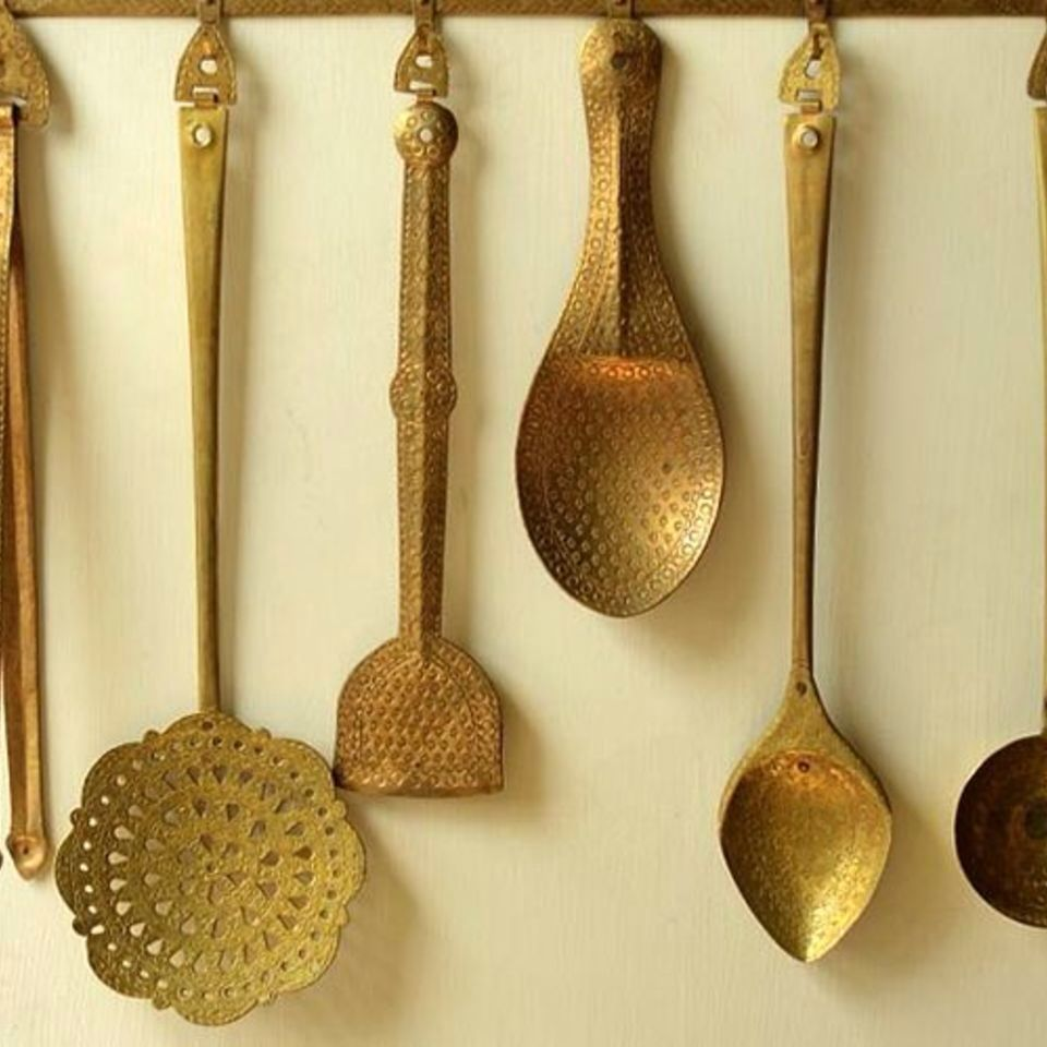 Check this out: Ancient Indian Crafts in Modern Design. https://re ...