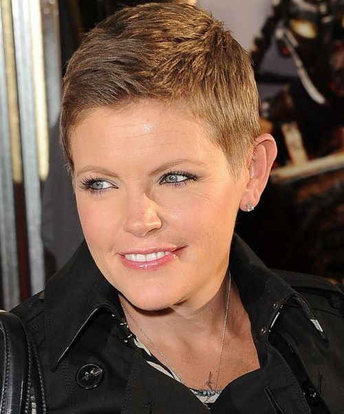 Extreme Short Haircut Hairstyles Pictures Hairstyles Gallery ...
