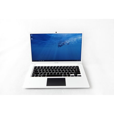 TGL1401-WHT - TG-TEK 14 1 inch Windows 10 Home Laptop with