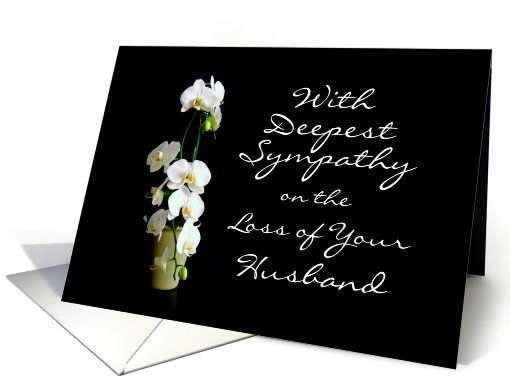On The Loss of Your Lovely Wife with Sympathy Wife Sympathy Card Condolence White//Pink//Silver Flowers//Words 3D//Glitter//Foil Detail