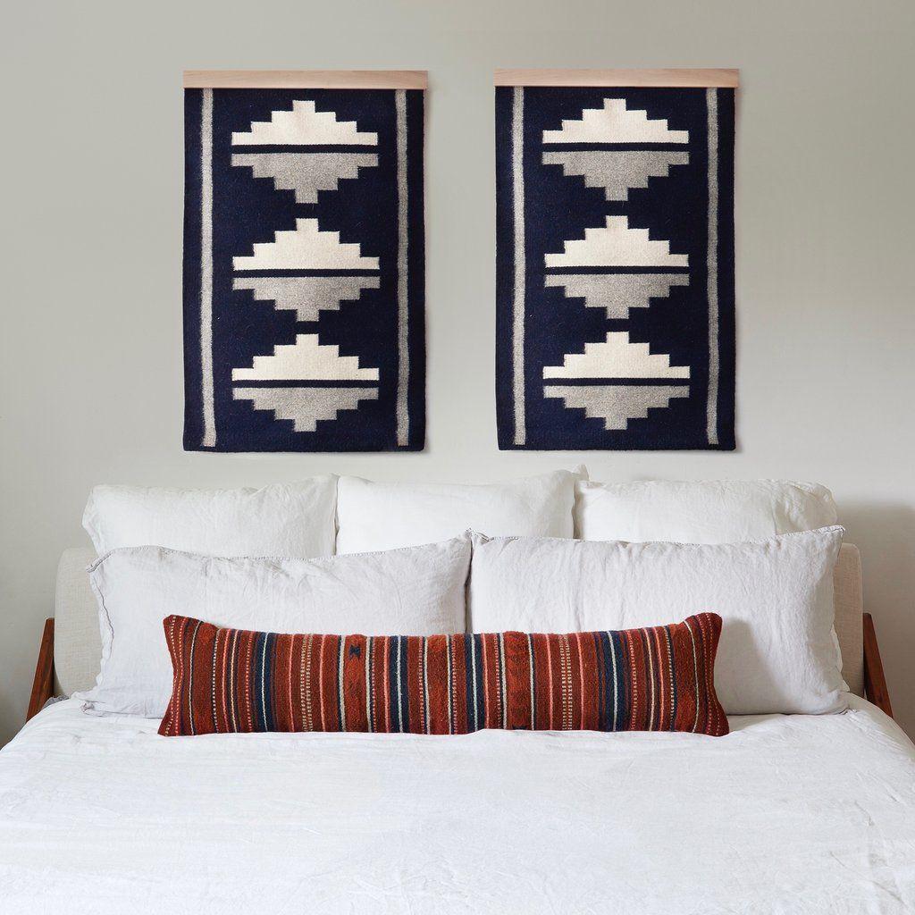 Paso Lumbar Pillow Decor Pillows Lumbar Pillow