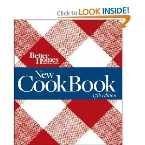9160f17a4fd47bce47847f3d9c1610ad - Better Homes And Gardens New Cookbook 15th Edition