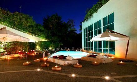 Vacanza coupon Puglia 4* fino a 3 notti con Spa, piscina