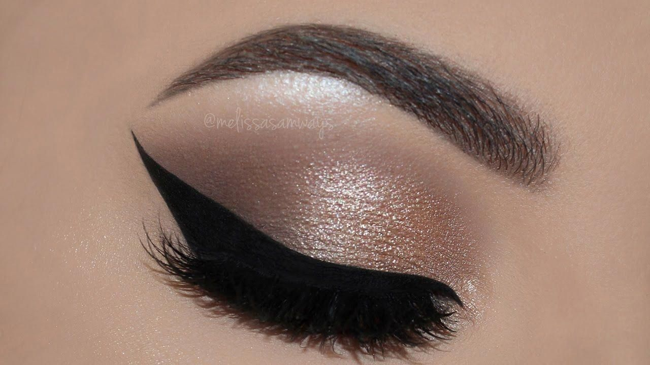 Makeup cat eye dramatic tutorial forecasting to wear for spring in 2019