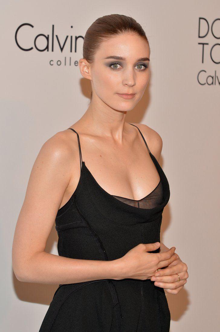 Celebrites Rooney Mara naked (38 photo), Tits, Paparazzi, Twitter, bra 2017