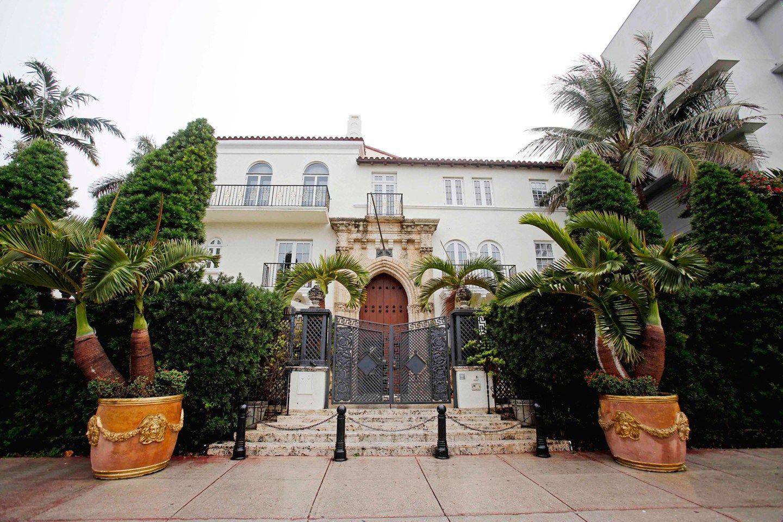 Versace Home Miami gianni versace s miami home home deco gianni versace