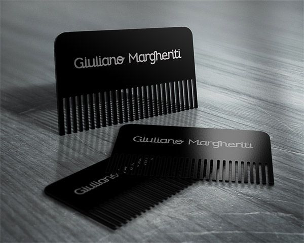 25 beautiful barber business card designs barber shop business business cards come in different shapes and styles there is no limit as to how your business card should look like colourmoves