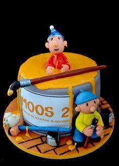 Buurman En Buurman Cake Google Zoeken Taart Verjaardagstaart Recepten Mooie Cupcakes
