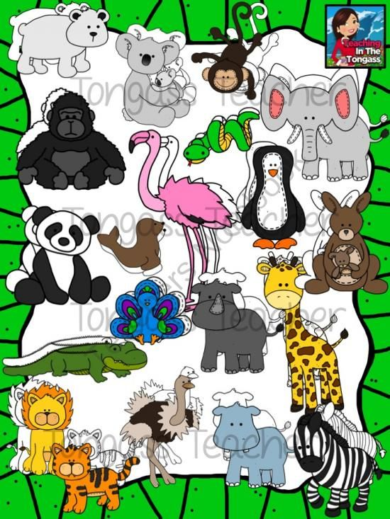 elephant clipart panda - photo #40