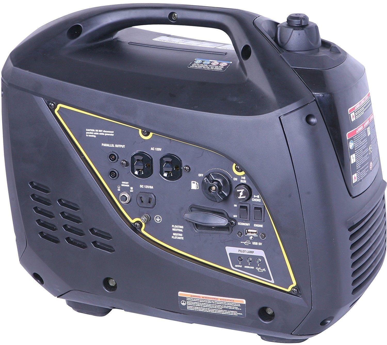 Generator 2000 wattsFREE SHIPPING PUERTO RICO Inverter