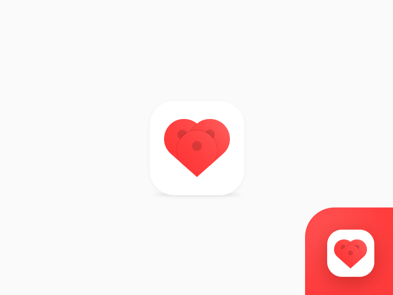 dating apps logos