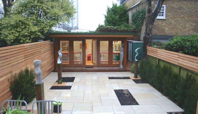 Garden Outhouses Uk Garden Ftempo