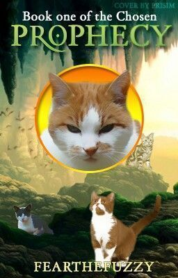 Prophecy - Allegiances | Warrior Cats | Warrior cats, Cats