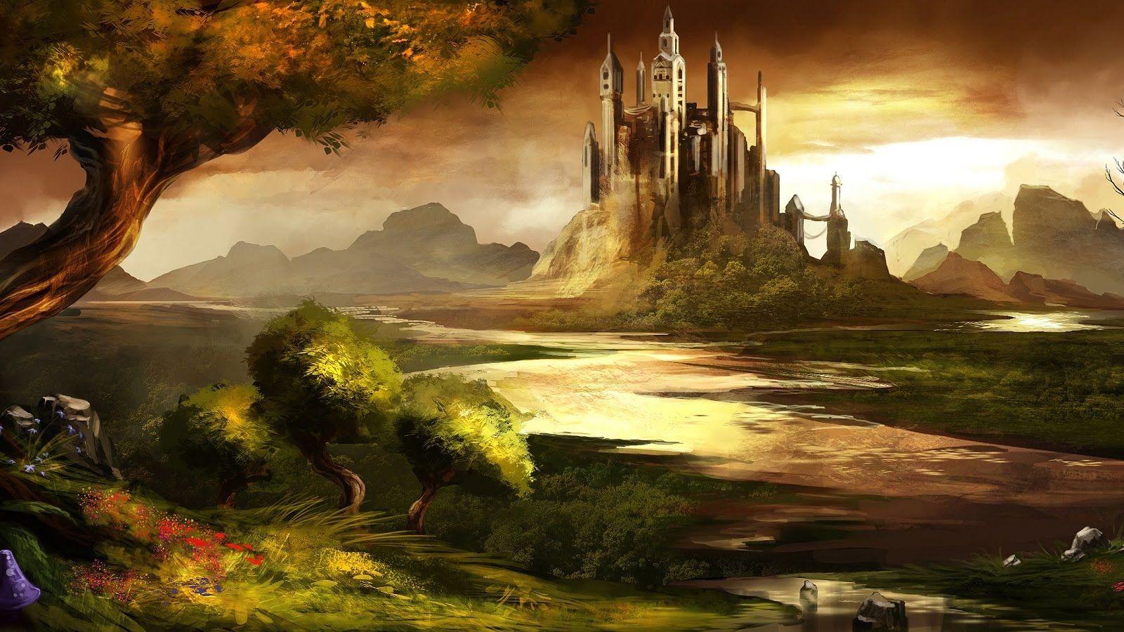 1 Hour Of Medieval Instrumental Music Medieval Camelot Medieval Music Fantasy Castle Renaissance Music