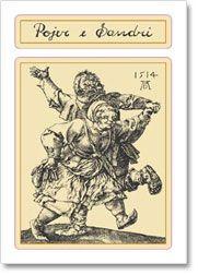 Die Etiketten des Weinguts Pojer e Sandri werden mit Hilfe von einem Kunstexperten mit Kreationen aus der Renaissancezeit gestaltet. Speziell die Kunstwerke von Albrecht Dürer sind ein Schwerpunkt bei der Gestaltung der Etiketten von Pojer e Sandri.