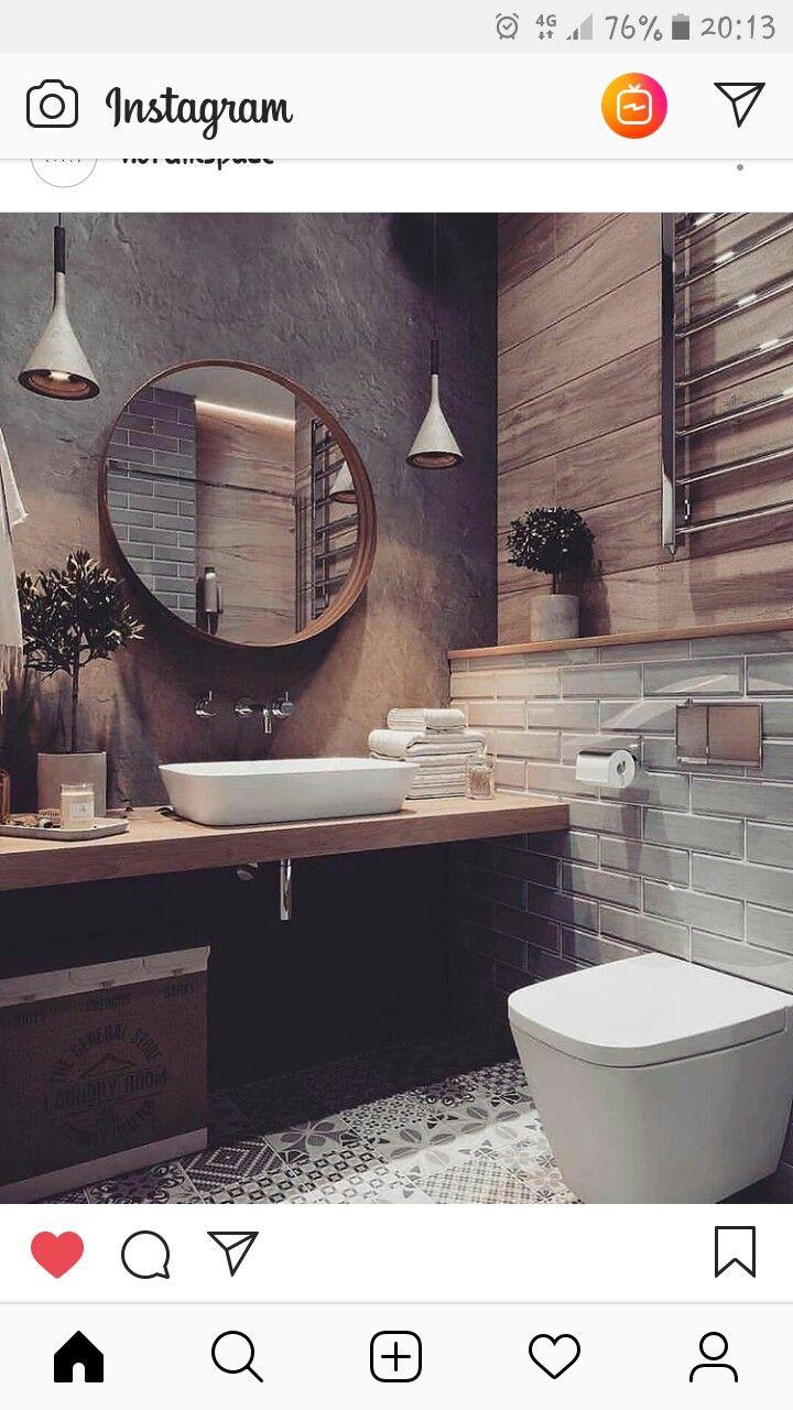 Photo of Casa de banho de sonho cuaralho