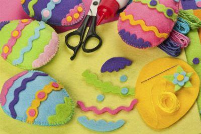 Top 5 DIY Anleitungen für Ostern & den Frühling