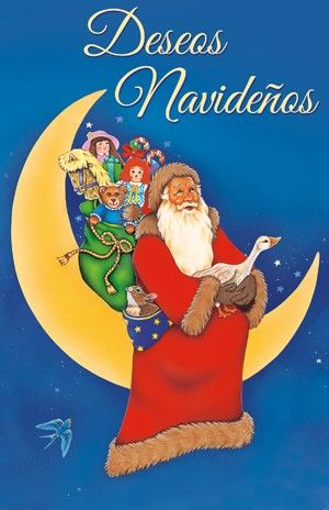 Spanish christmas cards spanish greeting cards pinterest spanish christmas cards m4hsunfo
