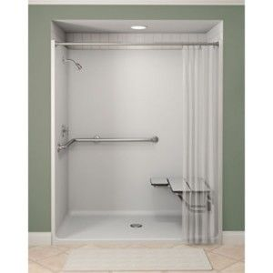 Prefab Shower Unit Google Search Shower Remodel Bathroom Renovations Shower Stall