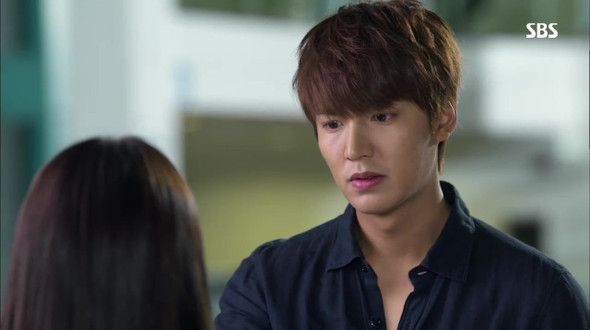Heirs Episode 4 - Watch Full Episodes Free - Korea - TV