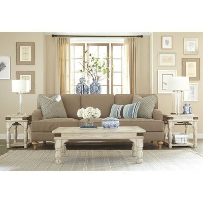 Gracie Oaks Lashun 4 Piece Coffee Table Set With Images
