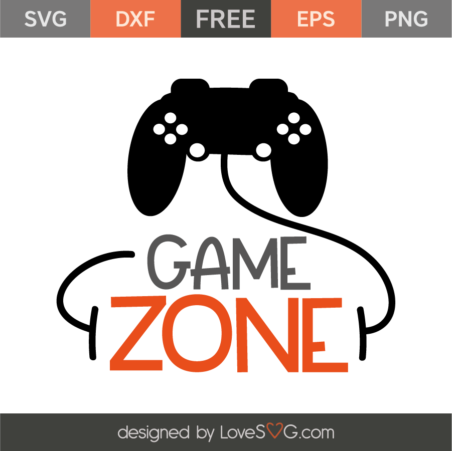 Download Game zone | Cricut expression, Svg, Free svg