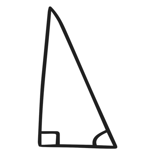Right Triangle Doodle Ad Ad Paid Doodle Triangle Right Triangle Doodles Triangle