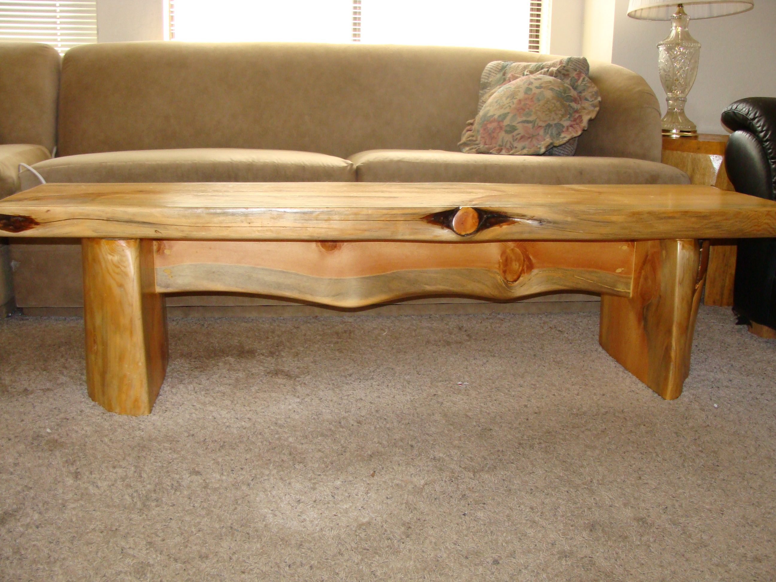 6 39 Knotty Pine Coffee Table View 2 Log Furniture Pinterest Pine Coffee Table Knotty Pine