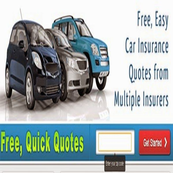 Free Car Insurance Quotes Auto Insurance Quotes Car Insurance