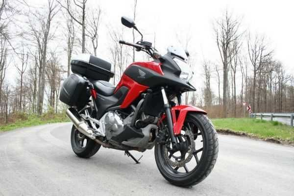 Honda Aims To Become A Leading Motorcycle Manufacturer In The European Market