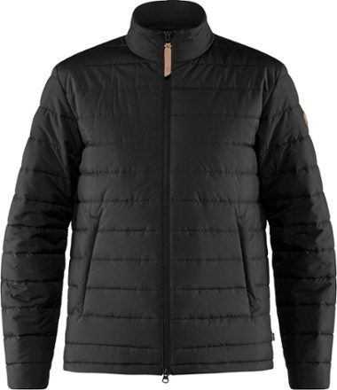 Photo of Fjallraven Kiruna Insulated Liner Jacket – Men's | REI Co-op