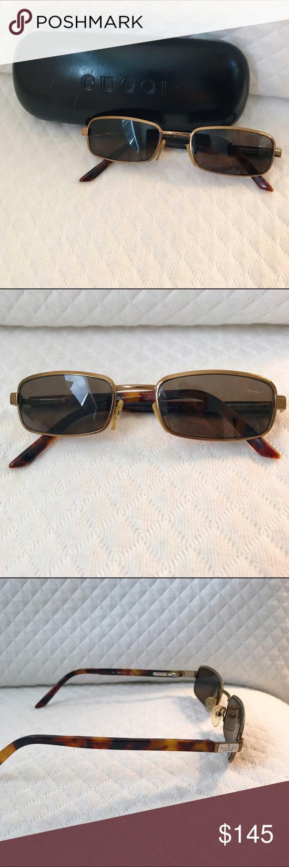 GUCCI Sunglasses - GG 1371/S