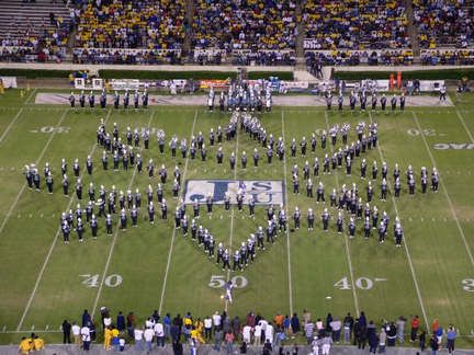 For Nearly 70 Years The Jackson State University Marching Band The Sonic Boom Of The South Has Myst Jackson State Jackson State University State University